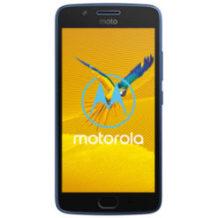 Motorola Moto G5 Smartphone: Aldi Süd Angebot ab 27.9.2018 - KW 39