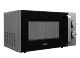 Quigg MD 18351 Mikrowelle