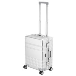 Royal Class Travel Line Aluminium Premium-Koffer: Hofer Angebot ab sofort