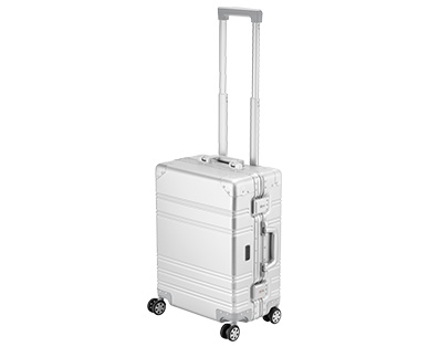 Royal Class Travel Line Aluminium Premium-Koffer