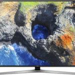 Samsung UE55MU6170 55-Zoll Ultra-HD Fernseher im Angebot bei Real 20.8.2018 - KW 34
