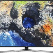 Samsung UE55MU6170 55-Zoll Ultra-HD Fernseher im Real Angebot