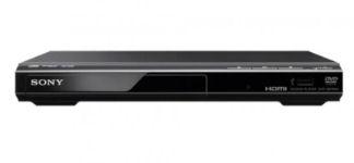Sony DVP-SR760 DVD-Player im Angebot » Real 23.12.2019 - KW 52