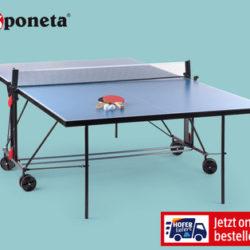 Sponeta Outdoor-Tischtennisplatte im Aldi Süd Angebot ab 2.5.2019