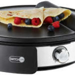 Switch On CA-A0201 Crepes-Maker im Angebot » Kaufland 31.10.2019 - KW 44