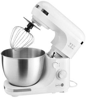 Bild von Kaufland: Switch On FP-A0101 Küchenmaschine im Angebot 11.3.2021 – KW 10