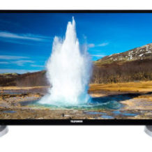 Telefunken LF32FZ41B 32-Zoll Full-HD Smart-TV Fernseher: Lidl Angebot ab sofort