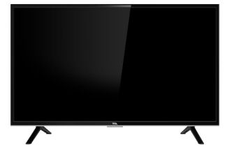 Thomson 40FD5406 39,5-Zoll Fernseher • Real Angebot