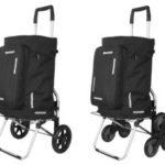 Topmove Einkaufstrolley für 29,99€ bei Lidl