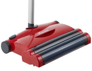 Vileda Quick & Clean Akku-Besen im Angebot » Kaufland 9.1.2020 - KW 2