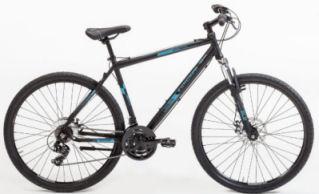 Zündapp Alu-Mountainbike Blue 4-0-Real
