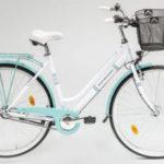 Zündapp Citybike Red 2.0 26er und 28er Fahrrad im Angebot bei Real 14.4.2020 - KW 16