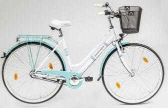Zündapp Citybike Red 2.0 26er und 28er Fahrrad im Real Angebot ab 15.4.2019