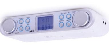 AEG KRC 4344 Küchenradio im Real Angebot