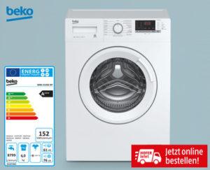 Beko Waschmaschine Slim