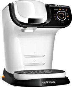 Bosch Tassimo TAS6002 Multigetränkesystem im Kaufland Angebot ab 13.5.2019