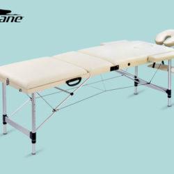 Aldi + Hofer 6.2.2020: Crane Massageliege im Angebot