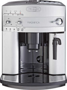 DeLonghi ESAM 3200.S Kaffeevollautomat