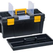 Duro Hobby Werkzeugbox im Angebot bei Aldi Nord ab 12.9.2019