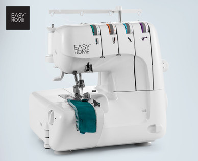 EasyHome Overlock-Nähmaschine MD 18030
