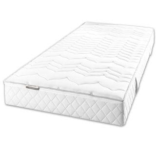 f a n 7 zonen komfortschaum matratze mit 3d. Black Bedroom Furniture Sets. Home Design Ideas