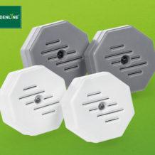 Gardenline Ultraschall-Tiervertreiber Doppelpackung: Hofer Angebot ab 13.9.2018 - KW 37