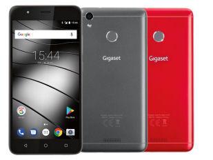 Gigaset GS 270 Smartphone