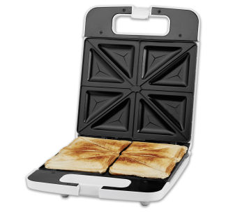 Home Ideas Cooking Family Sandwichmaker