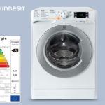 Hofer 7.1.2019: Indesit Waschtrockner WDA 8614 im Angebot