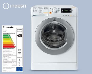 Indesit Waschtrockner WDA 8614