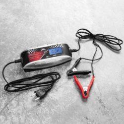 Diamond Car Intelligentes Batterie-Ladegerät 6 / 12V: Norma Angebot ab 18.9.2019 - KW 38