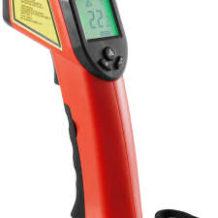 Voda magnetisch Ofenrohr Rohr Thermometer Temperaturanzeige f/ür Log//Holz Brenner