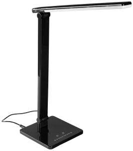 LED-Tischleuchte mit USB
