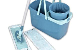Leifheit Clean & Twist-System XL
