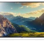 LG 43UK6200PLA 43-Zoll Ultra-HD Fernseher im Real Angebot ab 15.4.2019