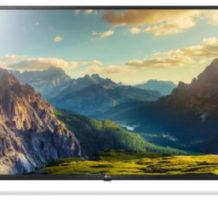 LG 49UK6200PLA 49-Zoll Ultra-HD Fernseher im Real Angebot ab 29.4.2019