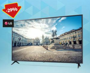 LG 50UK6300 50-Zoll UHD Smart-TV Fernseher