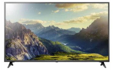 LG 55UK6200PLA 55-Zoll Ultra-HD Fernseher