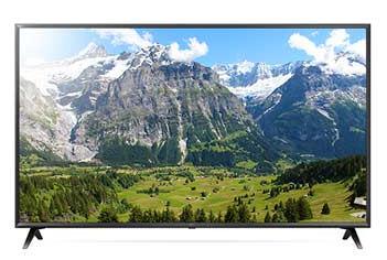 LG 55UK6300LLB 55-Zoll Ultra-HD Fernseher: Real Angebot ab 18.2.2019