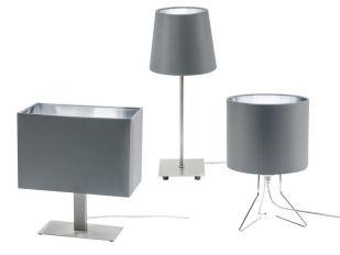 Livarno Lux LED-Tischleuchte