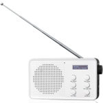 Aldi Süd 13.9.2018: Medion Tragbares DAB+ UKW-Radio im Angebot