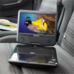 Medion Life E72054 MD43295 Portabler DVD-Player im Angebot bei Aldi Nord 26.3.2020 - KW 13