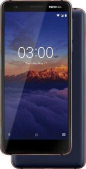 Nokia 3.1 Smartphone: Real Angebot 22.7.2019 | KW 30