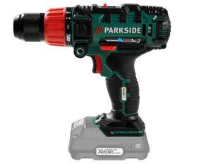 Parkside PSBSA 20-Li B2 Akku-Schlagbohrschrauber im Angebot bei Lidl » Online