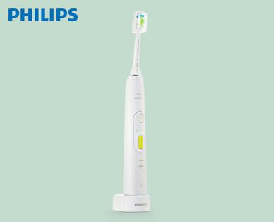 Philips Elektrische Schallzahnbürste: Hofer Angebot ab 23.9.2019 - KW 39