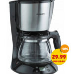 Philips HD7459/20 Kaffeemaschine im Angebot bei Penny 29.5.2019 - KW 22