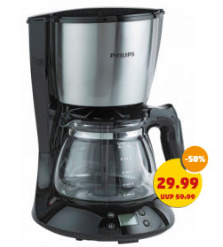 Philips HD7459 20 Kaffeemaschine