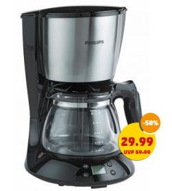 Photo of Philips HD7459/20 Daily Filterkaffeemaschine im Angebot » Lidl Online