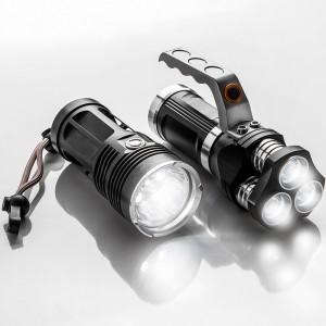 Profiline LED-Power-Leuchte