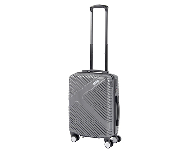 Royal Class Polycarbonat Business-Trolley / Trolley-Boardcase: Aldi Süd Angebot ab 19.9.2019